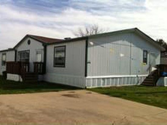1550 N Main St LOT 80, Mansfield, TX 76063