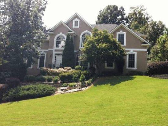 3629 Childers Way NE, Roswell, GA 30075