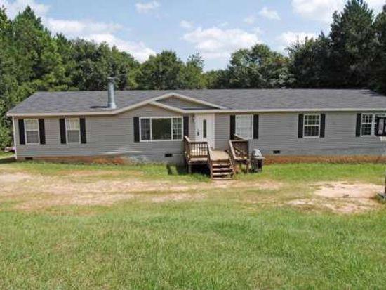 31 Buck Creek Rd, Dry Branch, GA 31020