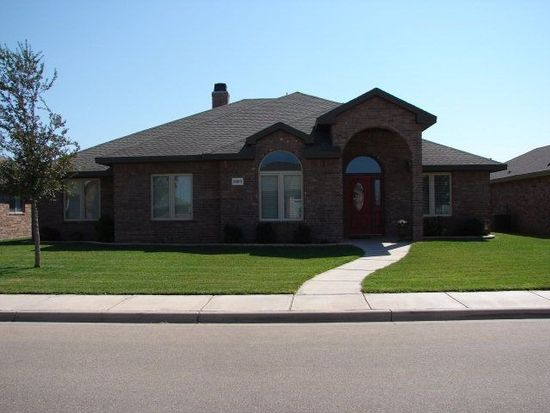 10109 Homestead Ave, Lubbock, TX 79424