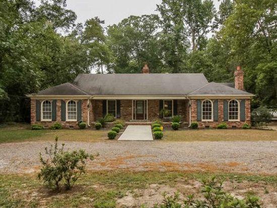 705 Aumond Rd, Augusta, GA 30909