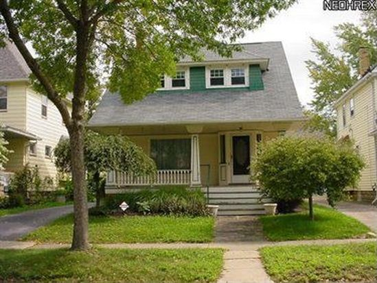 1291 W 104th St, Cleveland, OH 44102