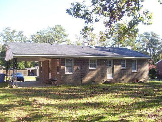 305 W Cobb St, Pinetops, NC 27864