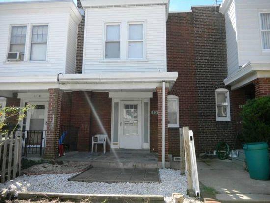120 Rosemar St, Philadelphia, PA 19120