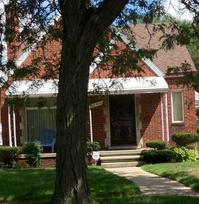 18410 Mendota St, Detroit, MI 48221