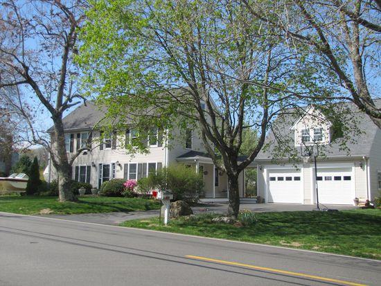 485 Hoppin Hill Ave, North Attleboro, MA 02760