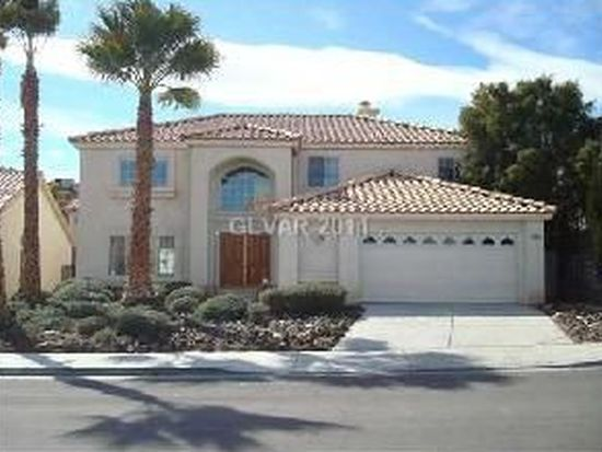 903 Possum Hill St, Henderson, NV 89014