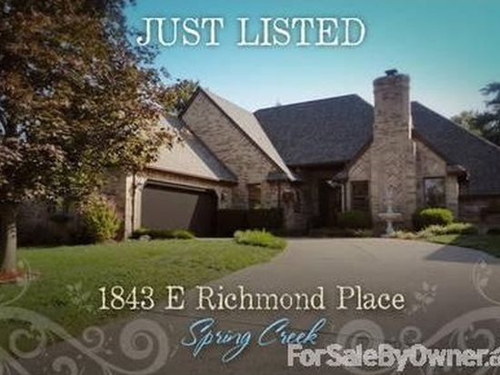1843 E Richmond Pl, Springfield, MO 65804