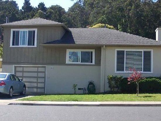 147 Clay Ave, South San Francisco, CA 94080