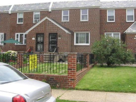 1142 E Slocum St, Philadelphia, PA 19150