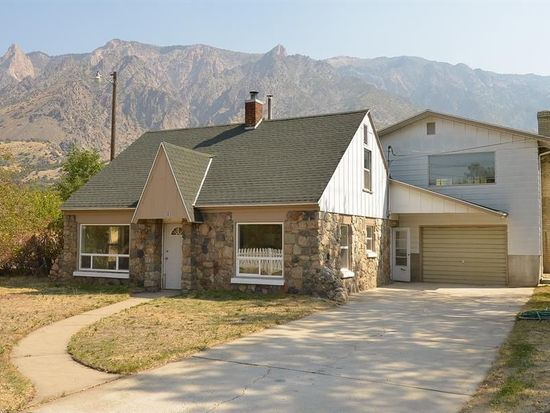 7587 S Highway 89, Willard, UT 84340