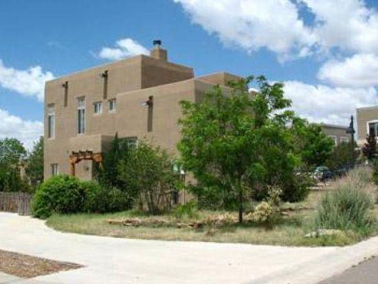4350 Lost Feather Ln, Santa Fe, NM 87507
