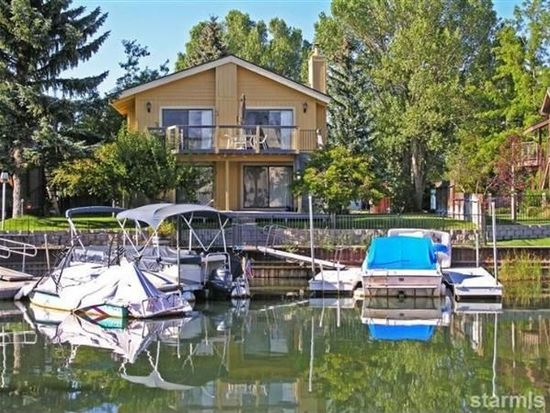 465 Christie Dr, South Lake Tahoe, CA 96150