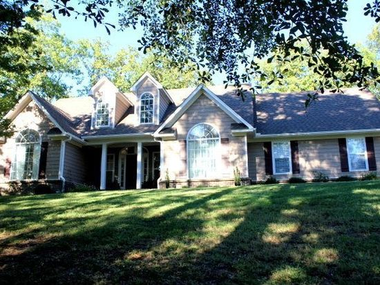 211 Timber Ln, Oxford, MS 38655