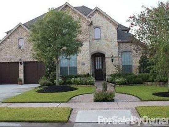 7506 Baldwin Xing, Sugar Land, TX 77479