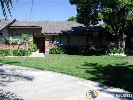 2322 N Euclid Ave, Upland, CA 91784