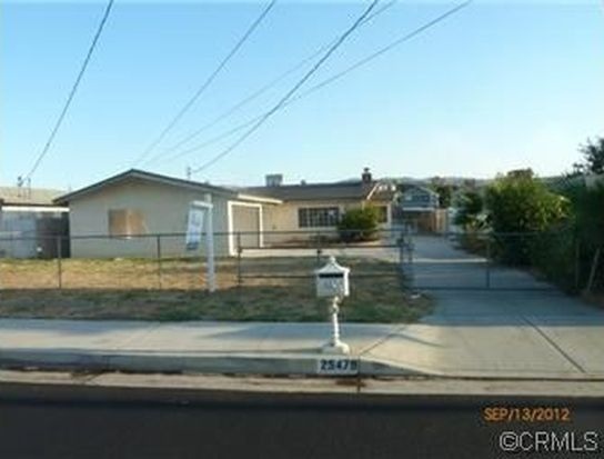 25479 Van Leuven St, Loma Linda, CA 92354