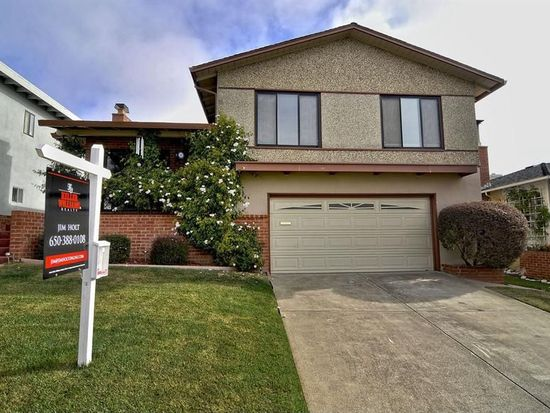 608 Keoncrest Dr, South San Francisco, CA 94080