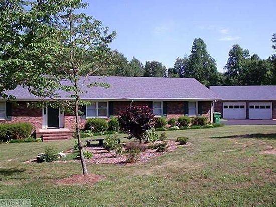 6082 Nc 65, Reidsville, NC 27320