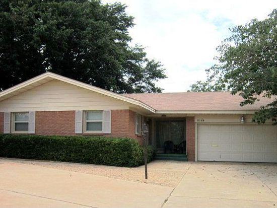 2119 66th St, Lubbock, TX 79412