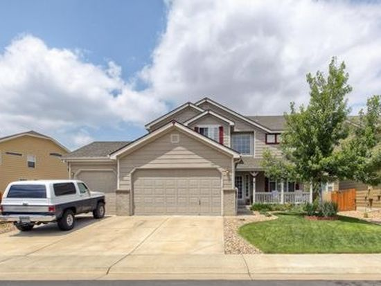 3697 Rawhide Cir, Castle Rock, CO 80104