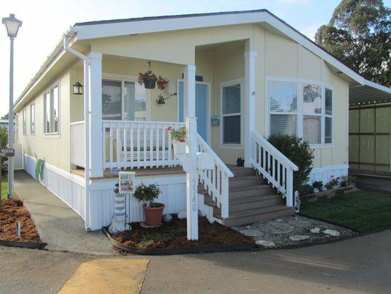 5540 Ocean Vista Ln, Eureka, CA 95503