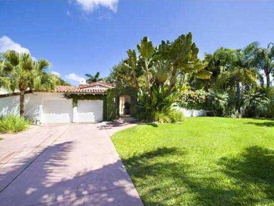 6621 Allison Rd, Miami Beach, FL 33141
