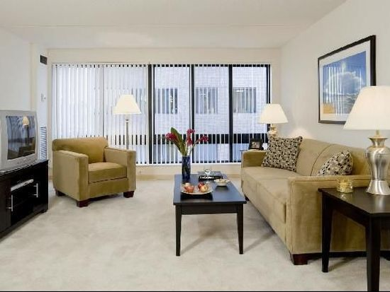 28 Exeter St APT 202, Boston, MA 02116
