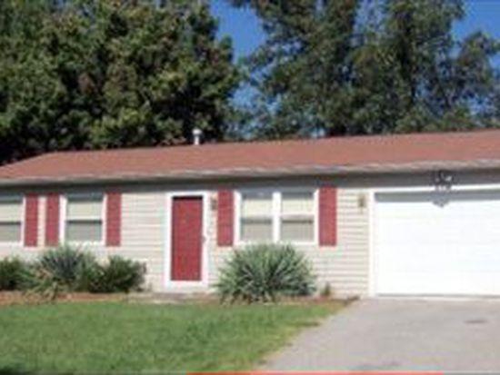 8526 Brubaker Dr, Roanoke, VA 24019