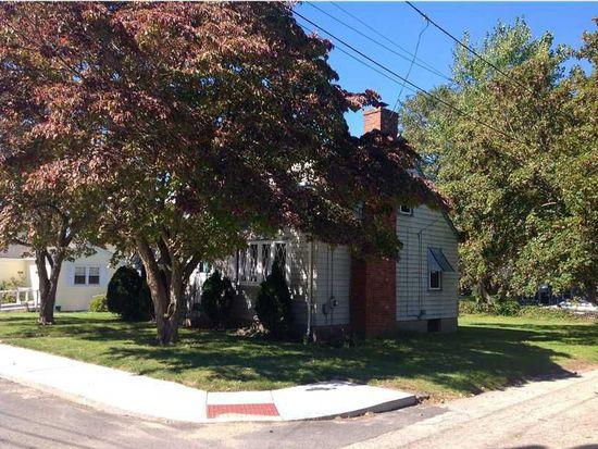 40 Cherry St, Warren, RI 02885