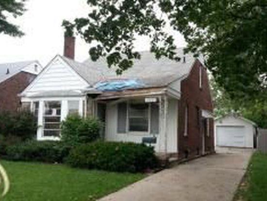 16301 Edmore Dr, Detroit, MI 48205