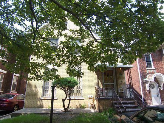 2276 Clairmount St, Detroit, MI 48206