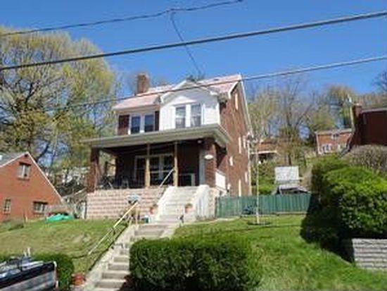 2041 Dartmore St, Pittsburgh, PA 15210