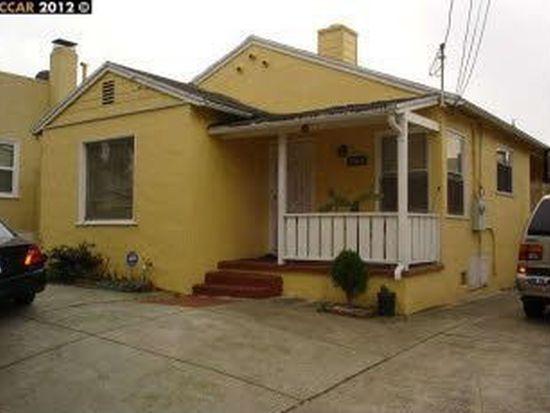 3365 Suter St, Oakland, CA 94602