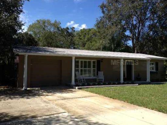 3210 W Leila Ave, Tampa, FL 33611