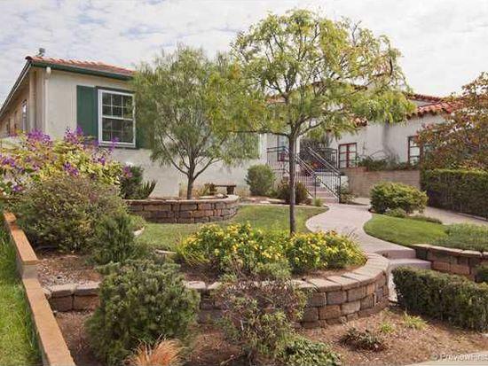 3510 Alcott St, San Diego, CA 92106