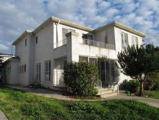 1900 N New Hampshire Ave, Los Angeles, CA 90027