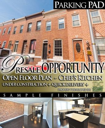 502 S Decker Ave, Baltimore, MD 21224