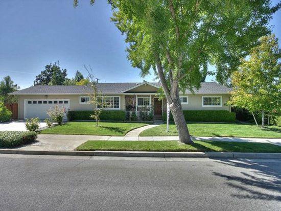 1443 Belleville Way, Sunnyvale, CA 94087
