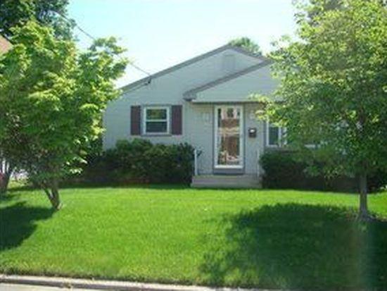 88 Annie St, Pawtucket, RI 02861
