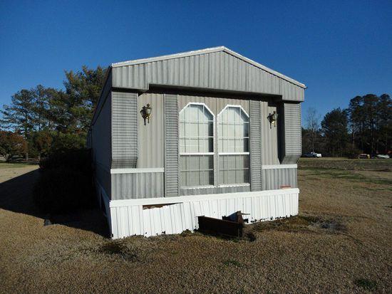 2510 Piney Grove Church Rd, Williamston, NC 27892