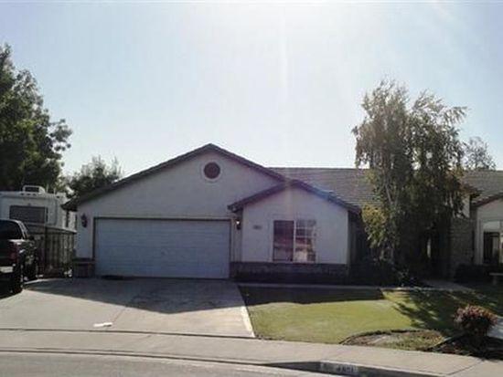 4801 Old Port Ct, Bakersfield, CA 93312