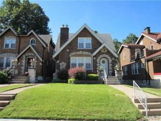 4074 Holly Hills Blvd, Saint Louis, MO 63116