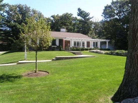 263 Forest Ave, Cohasset, MA 02025