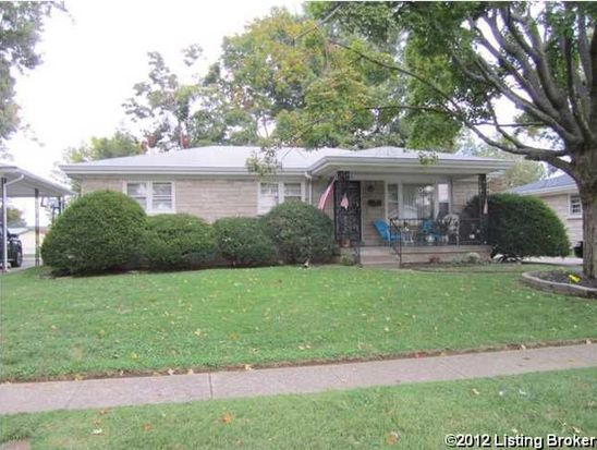 3505 Schaffner Dr, Shively, KY 40216