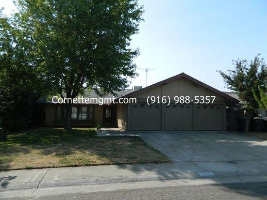 4946 Timbercreek Way, Sacramento, CA 95841