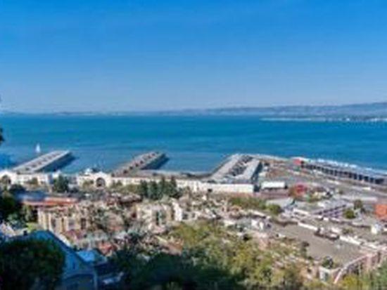 333 Greenwich St APT 4, San Francisco, CA 94133