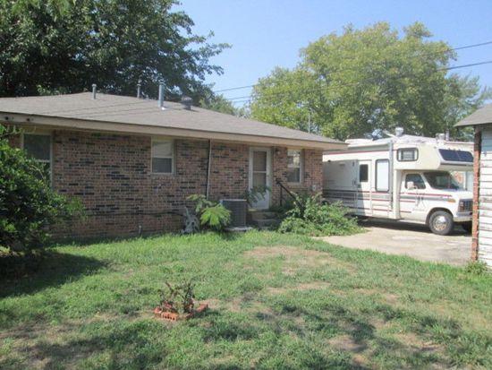 4512 S Drexel Ave, Oklahoma City, OK 73119