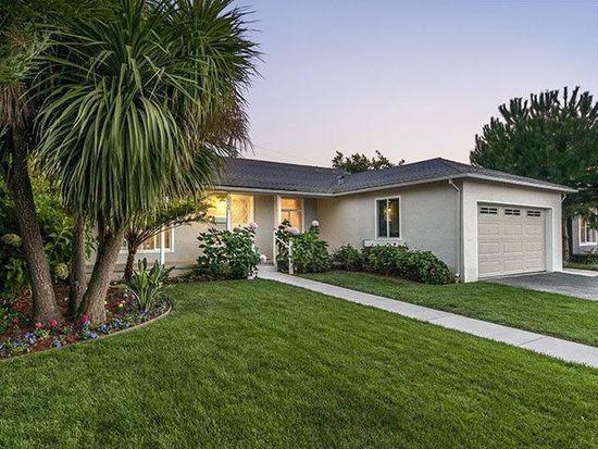 2406 Beechwood Ave, San Jose, CA 95128