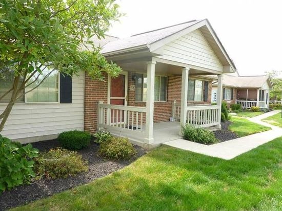 58 Northpointe Ln, Newark, OH 43055